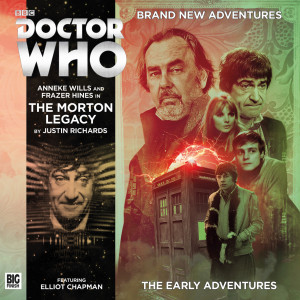 Doctor Who - The Morton Legacy