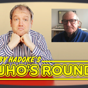 Toby Hadoke's Who's Round 226
