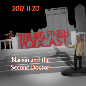 2017-11-20 Narvin and the Second Doctor