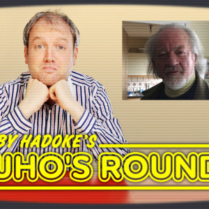 Toby Hadoke's Who's Round 229