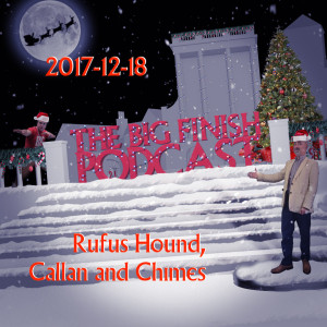 2017-12-18 Rufus Hound, Callan and Chimes