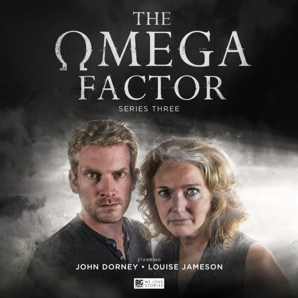 The Omega Factor series three. More details announced!