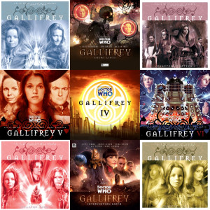 Gallifrey on download