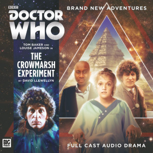 Fourth Doctor - The Crowmarsh Experiment