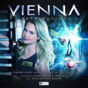 Bounty hunter Vienna - behind bars