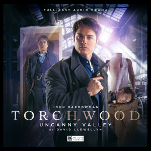 Listeners title for March - Torchwood