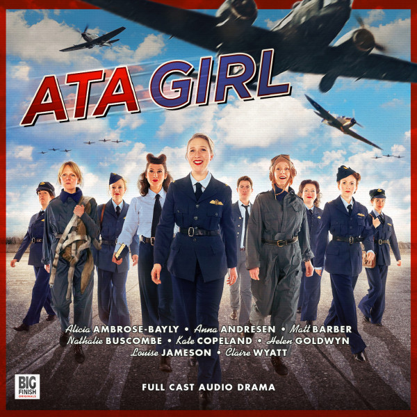 Out now - ATA Girl