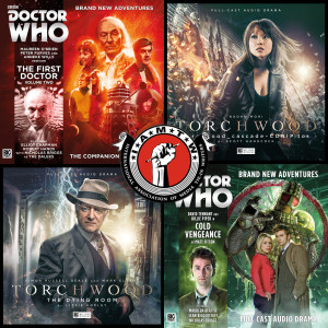 Big Finish Award Nominations