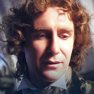 Eighth Doctor Special Offers