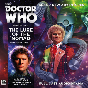 Doctor Who - The Lure of the Nomad