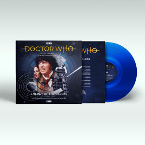Doctor Who vinyls