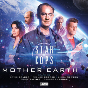Star Cops Mother Earth 1