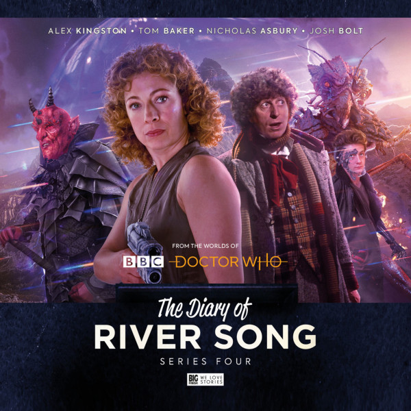 River Song Four and Fourth†¦