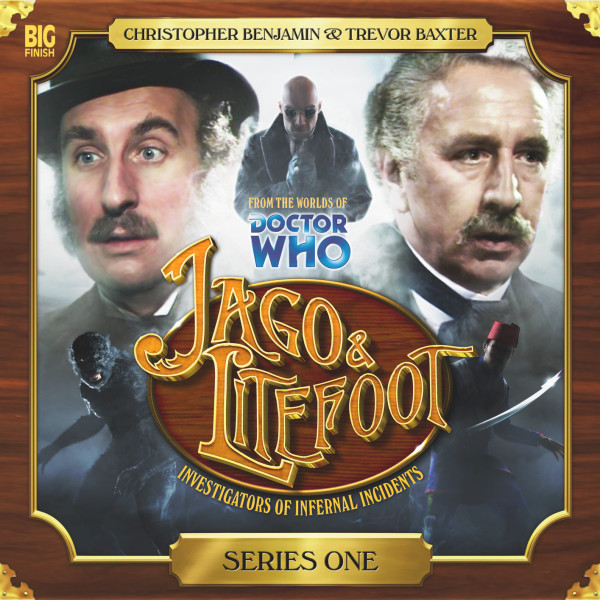 Jago and Litefoot Special Offers This Weekend