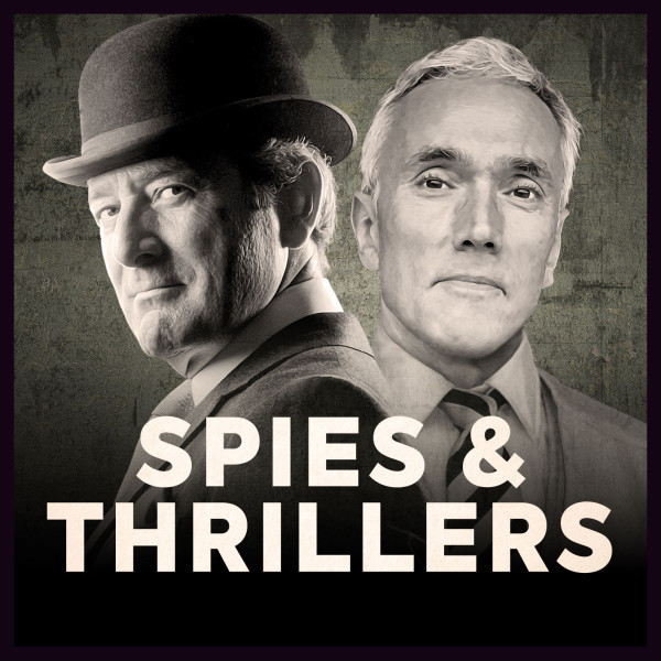 Spies and Thrillers on special offer