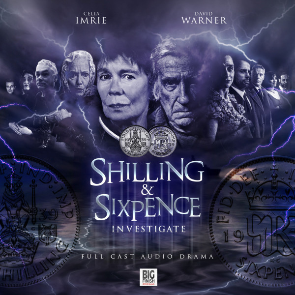 Shilling & Sixpence begins today!