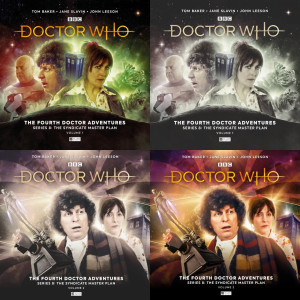 Fourth Doctor - new series