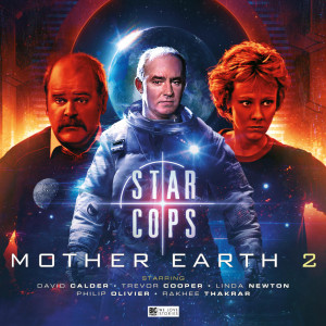 Star Cops - Mother Earth 2