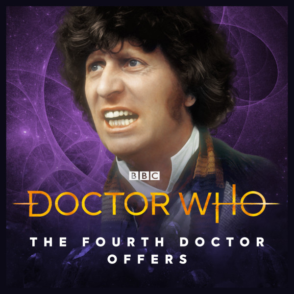 Thirteenth Doctor special offers week 4