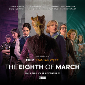 The Eighth of March