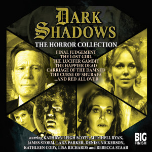 Dark Shadows - The Horror Collection