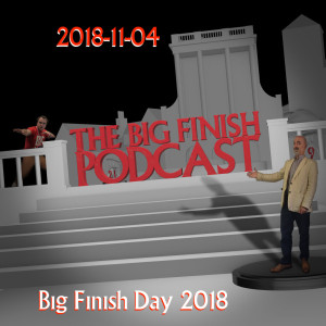 2018-11-04 Big Finish Day 2018