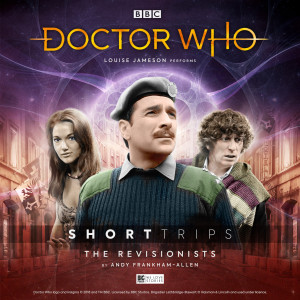 Doctor Who - Short Trips