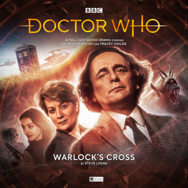 Doctor Who - Warlock's Cross