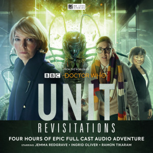 UNIT - Revisitations out now