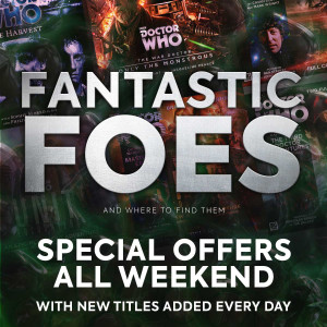 Fantastic Foes Weekend Offers