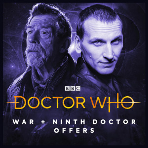 Thirteenth Doctor Special Offers Week 9
