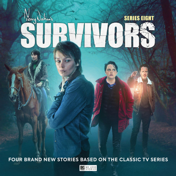 Survivors Series 8 out now