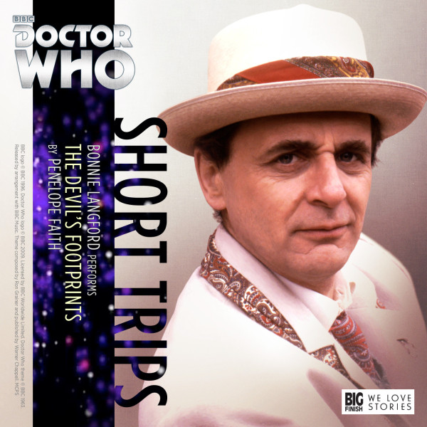 Seventh Doctor - The Devil's Footprints