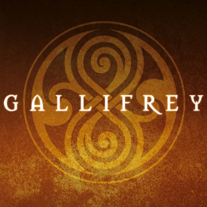 12 days of Big Finishmas - Gallifrey and Sirens