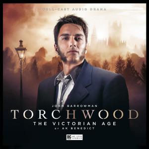 12 days of Big Finishmas - Torchwood