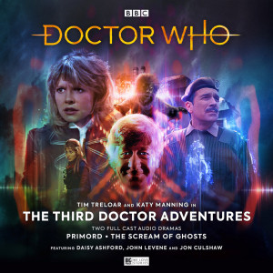 Third Doctor Adventures