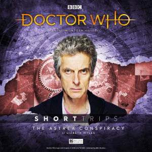 Twelfth Doctor at Big Finish!