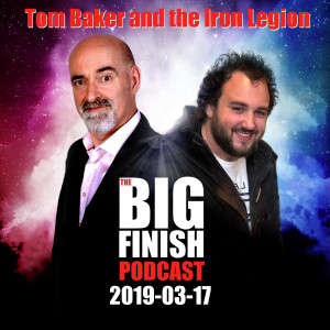 2019-03-17 Tom Baker and The Iron Legion