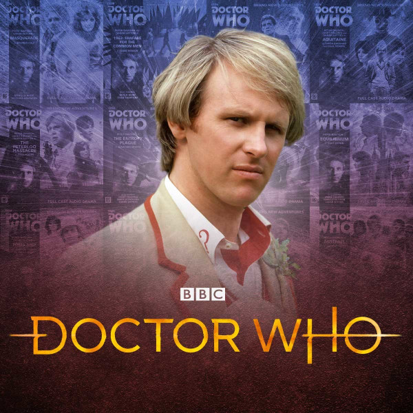 Offers on Fifth Doctor stories