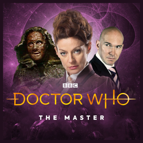The Master Big Finish