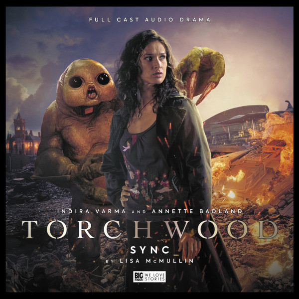 Torchwood vs the Slitheen!