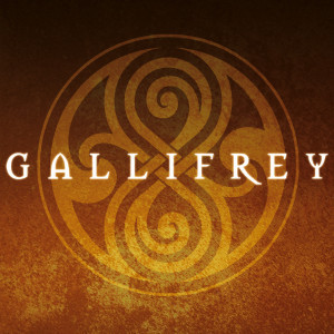 Gallifrey Time War 3