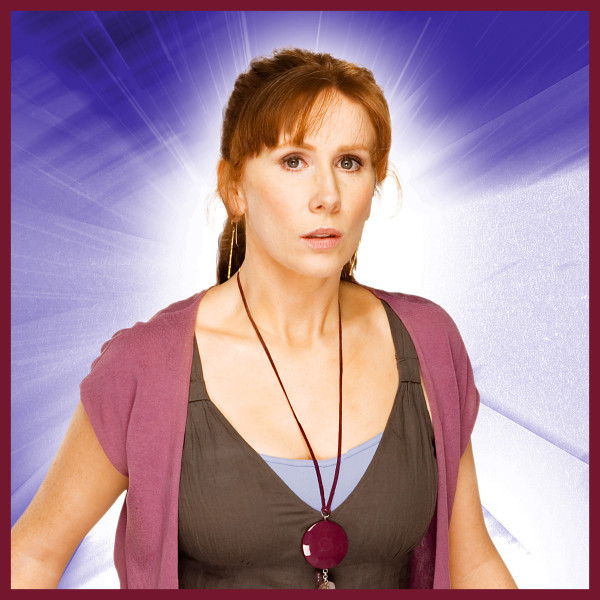 Donna Noble saves the world!