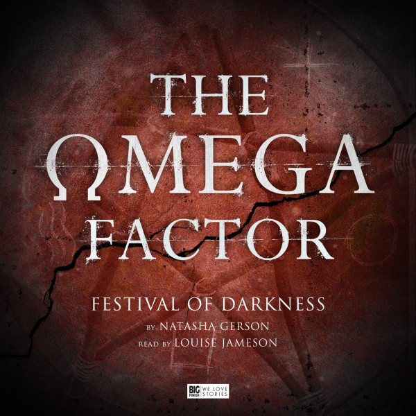 40th Anniversary Story, The Omega Factor - Festival of Darkness released