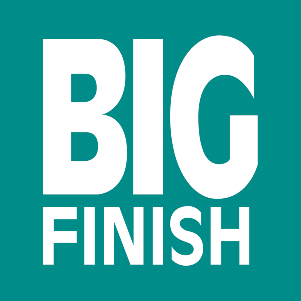 Equality and diversity at Big Finish