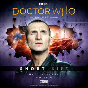 Doctor Who Battle Scars – out now