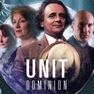Doctor Who: UNIT Dominion (December 2012 #3)