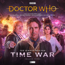 The Eighth Doctor returns to the Time War