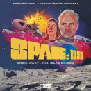 Gerry Anderson's Space 1999 returns