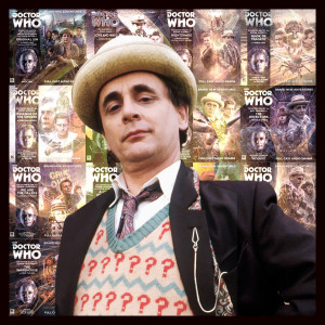 Happy Birthday Sylvester McCoy!